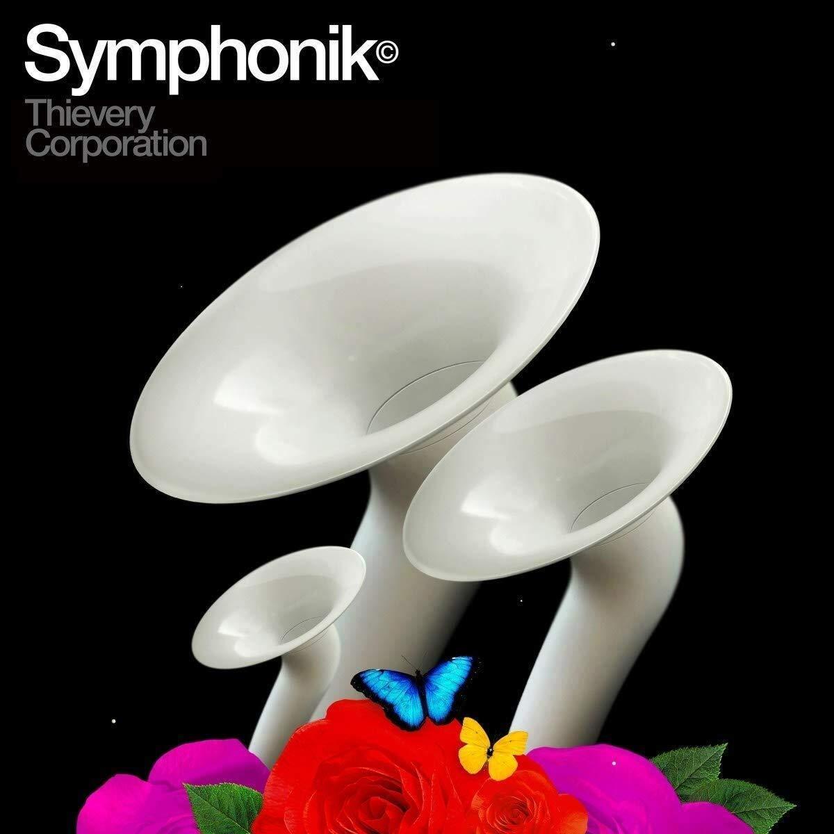 Thievery Corporation – Symphonik (2020) [FLAC]