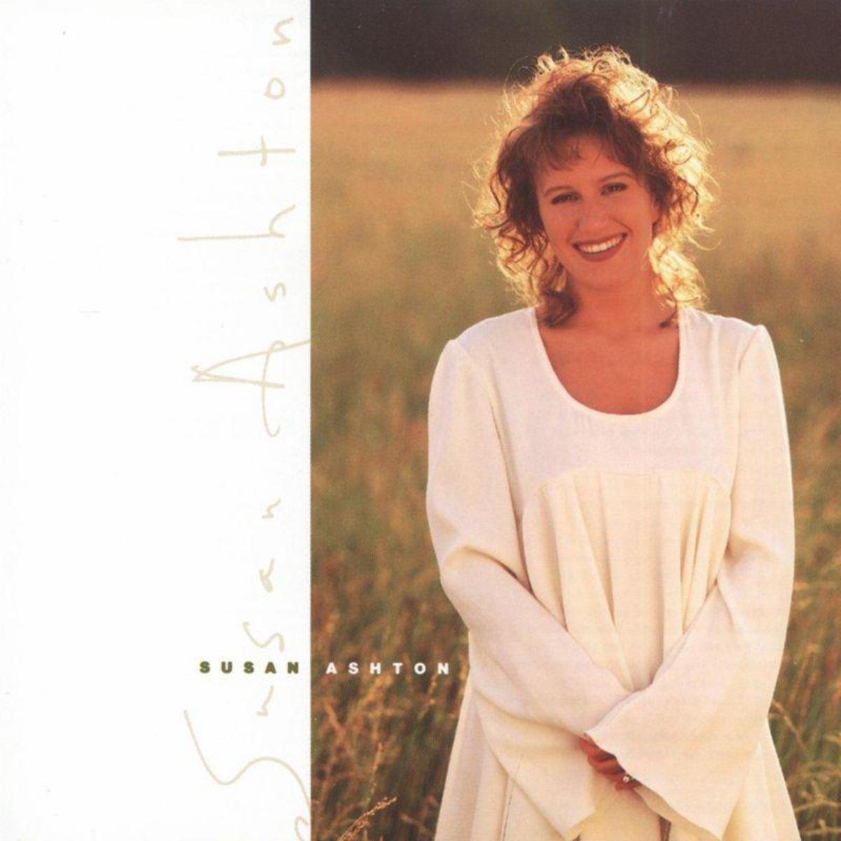 Susan Ashton – Susan Ashton (1993) [FLAC]