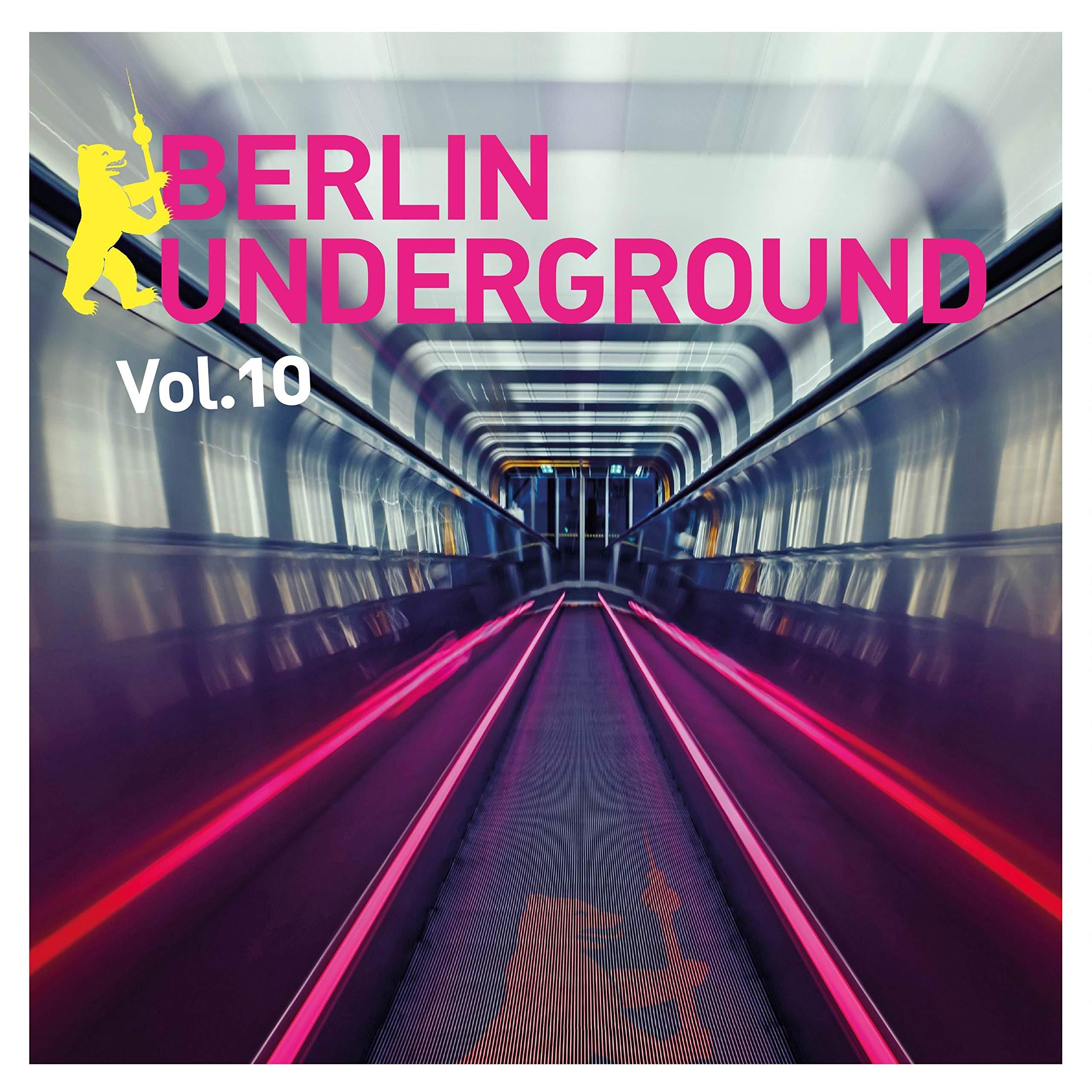 VA – Berlin Underground Vol.10 (2020) [FLAC]
