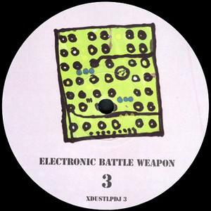 The Chemical Brothers – Electronic Battle Weapon 3 & 4 (2019) [FLAC]