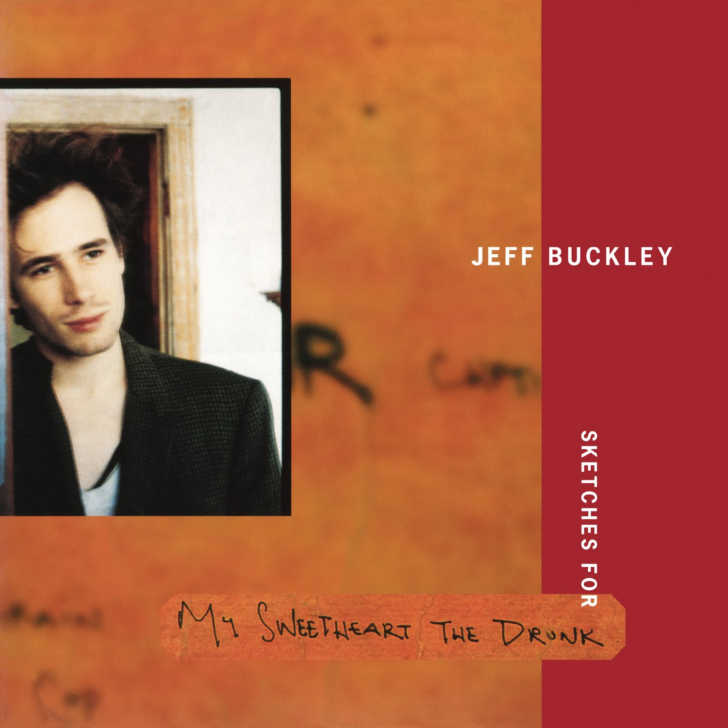 Jeff Buckley – Sketches For My Sweetheart The Drunk (1998) [FLAC]
