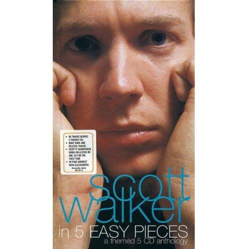 Scott Walker – In 5 Easy Pieces (2003) [FLAC]