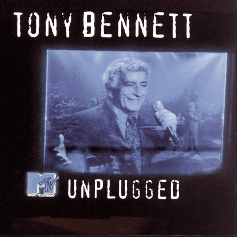 Tony Bennett – MTV Unplugged (1994) [FLAC]
