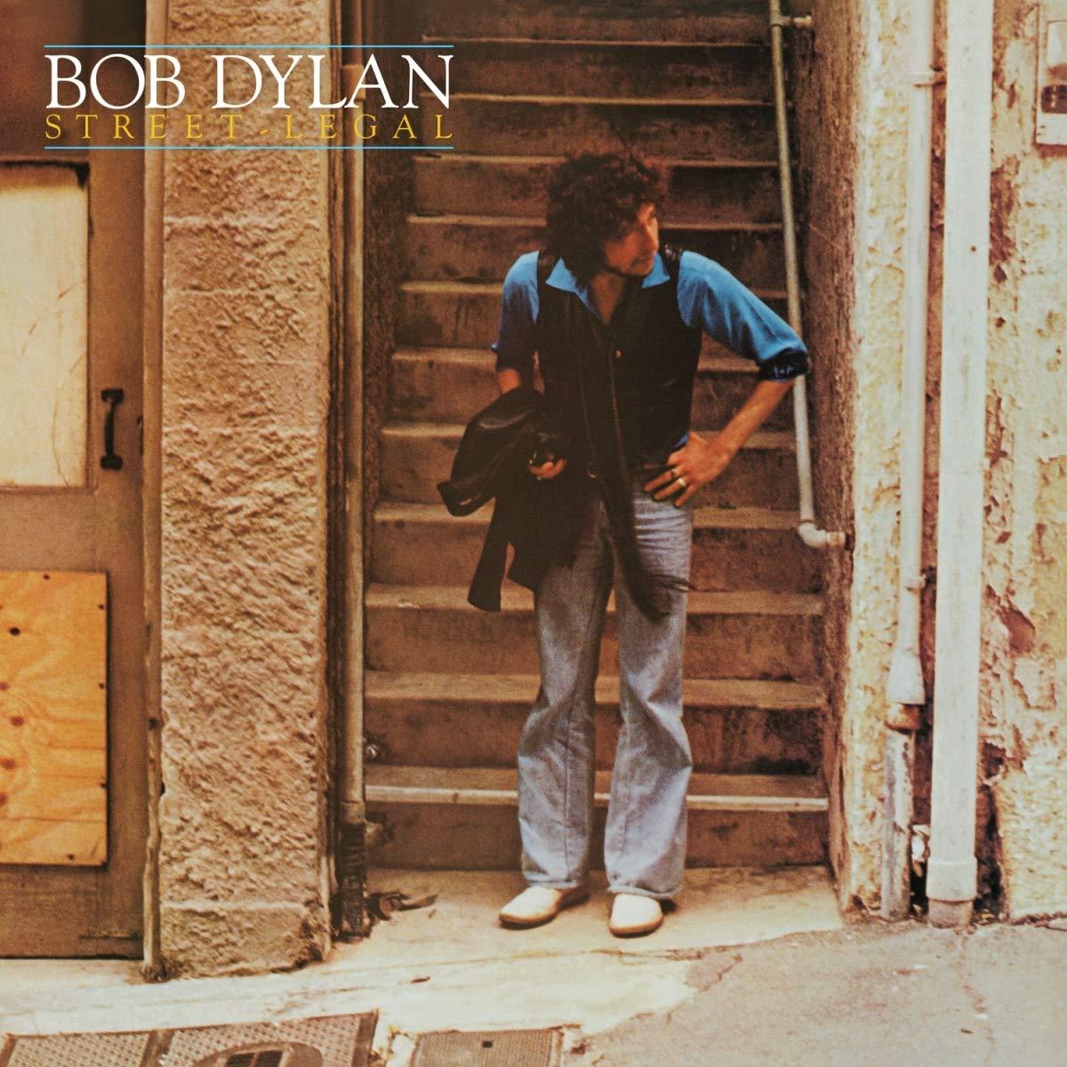Bob Dylan – Street-Legal (1978) [FLAC]