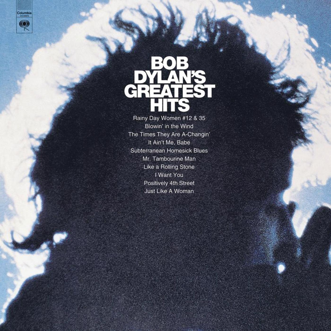 Bob Dylan – Greatest Hits (1969) [FLAC]