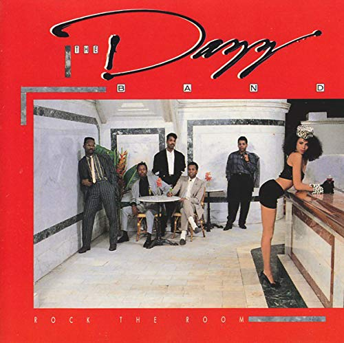 The Dazz Band – Rock The Room (1988) [FLAC]