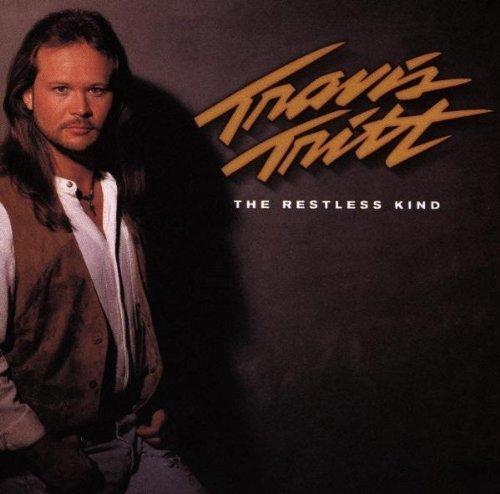 Travis Tritt – The Restless Kind (1996) [FLAC]