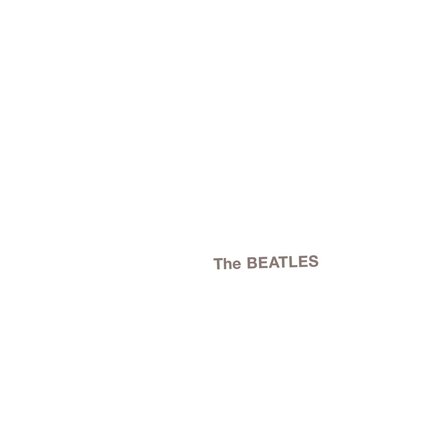 The Beatles – The Beatles (REISSUE REMASTERED 2LP) (2017) [FLAC]
