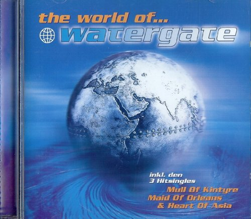Watergate – The World Of… (1999) [FLAC]