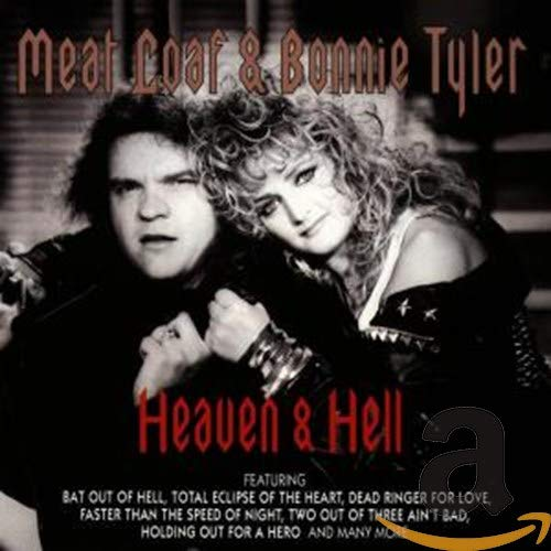 Meat Loaf – Heaven And Hell (1993) [FLAC]