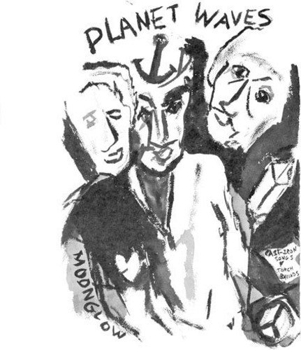 Bob Dylan – Planet Waves (1974) [FLAC]