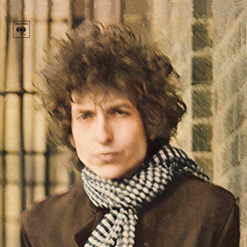 Bob Dylan – Blonde On Blonde (1975) [FLAC]