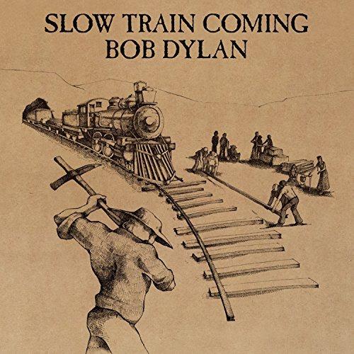 Bob Dylan – Slow Train Coming (1979) [FLAC]