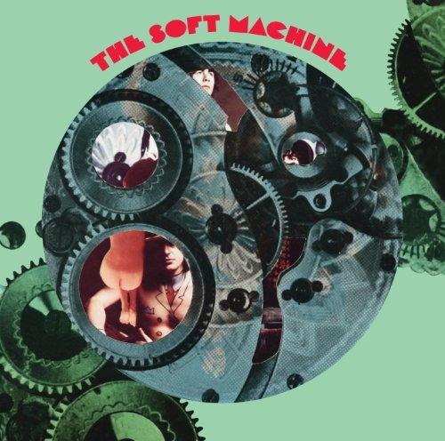 The Soft Machine – The Soft Machine (2007) [FLAC]