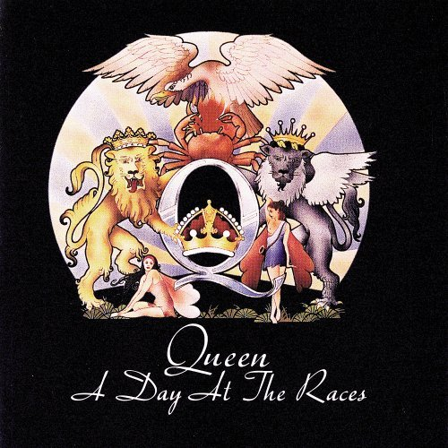 Queen – A Day At The Races (2018) [FLAC]
