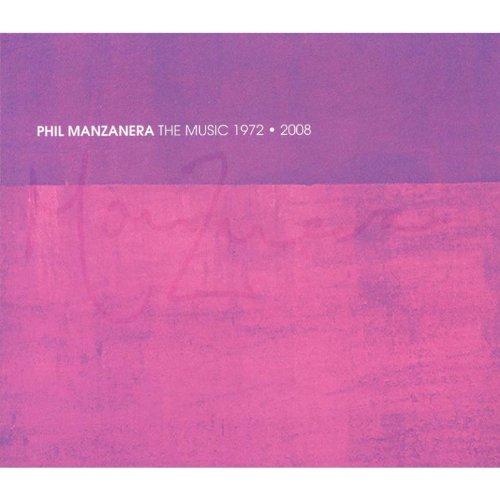 Phil Manzanera-The Music 1972-2008-DVD-FLAC-2008-THEVOiD