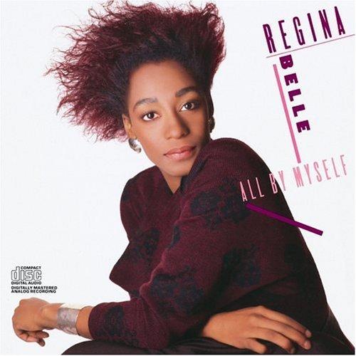 Regina Belle – All By Myself (1987) [FLAC]