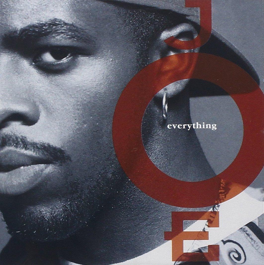 Joe – Everything (1993) [FLAC]