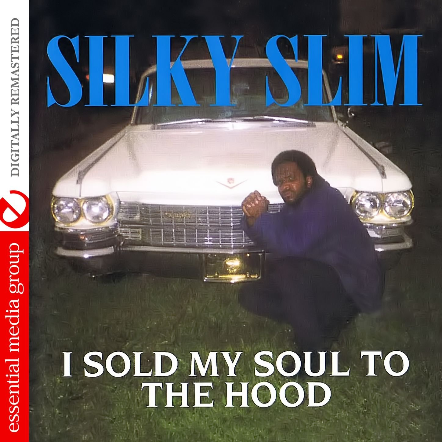 Silky Slim – I Sold My Soul To The Hood (2017) [FLAC]