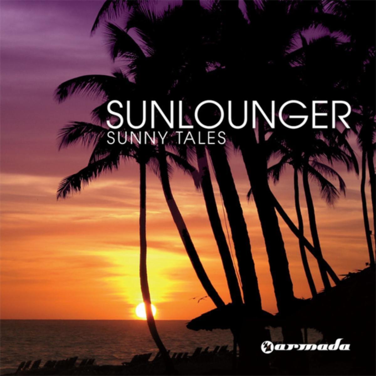 Sunlounger feat. Seis cuerdas – Sunny Tales (2008) [FLAC]