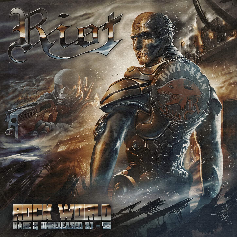 Riot-Rock World – Rare and Unreleased 87-95-(3984-15704-2)-CD-FLAC-2020-WRE