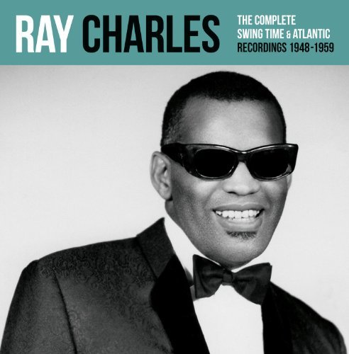 Ray Charles – The Complete Swing Time & Atlantic Recordings 1948-1959 (2012) [FLAC]