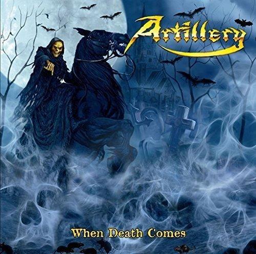 Artillery-When Death Comes-(MASS CD 1281 DG)-CD-FLAC-2009-WRE
