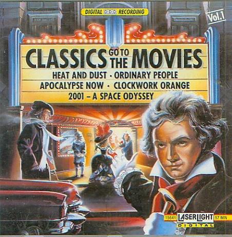 VA-Classics Go To The Movies Vol. 1-CD-FLAC-1990-FLACME