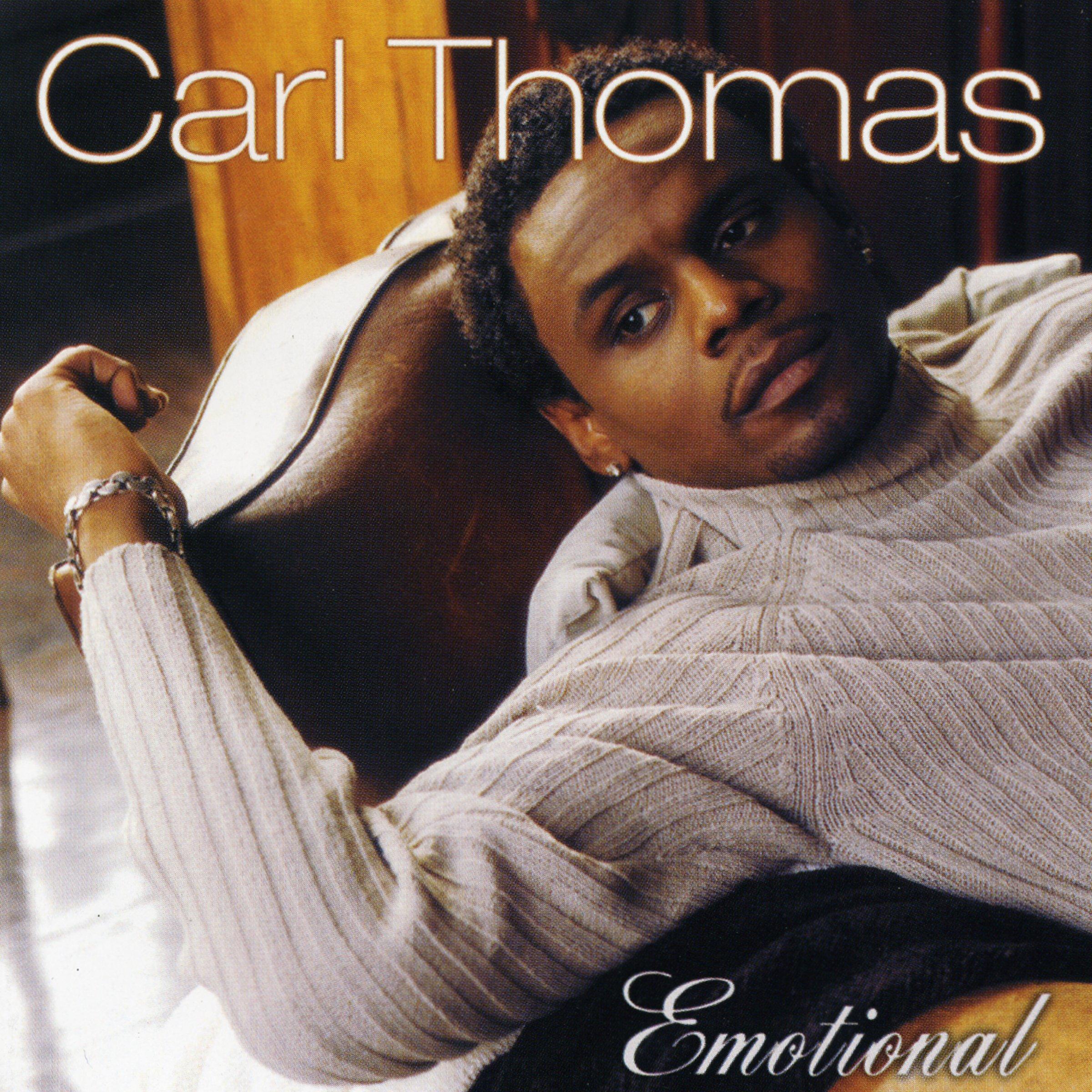 Carl Thomas – Emotional (2000) [FLAC]