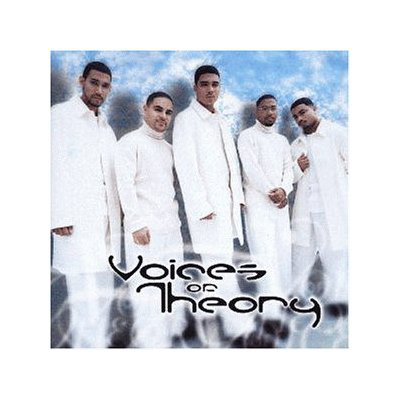 Voices Of Theory – Voices Of Theory (1998) [FLAC]