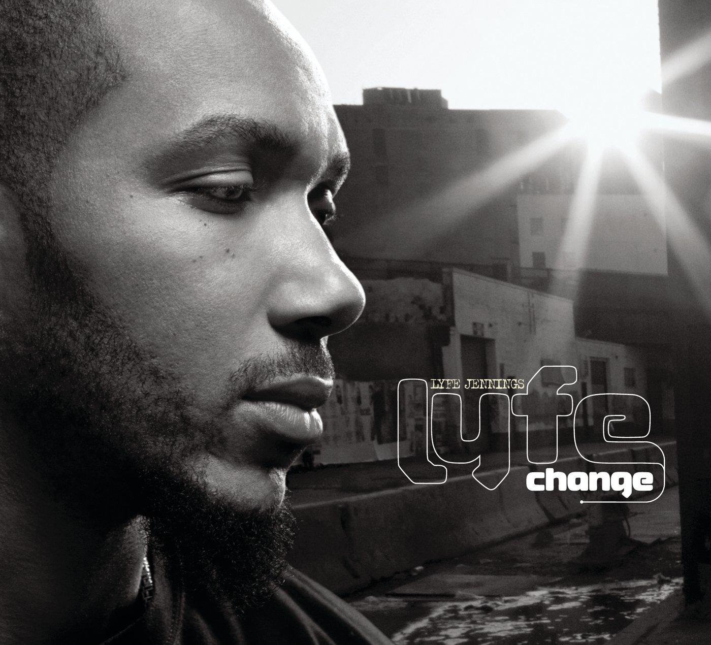Lyfe Jennings – Lyfe Change (2008) [FLAC]