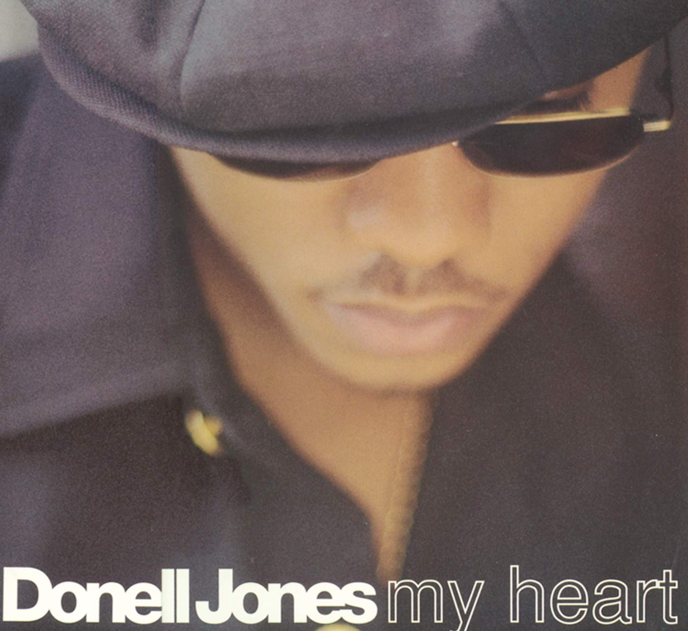 Donell Jones – My Heart (1996) [FLAC]