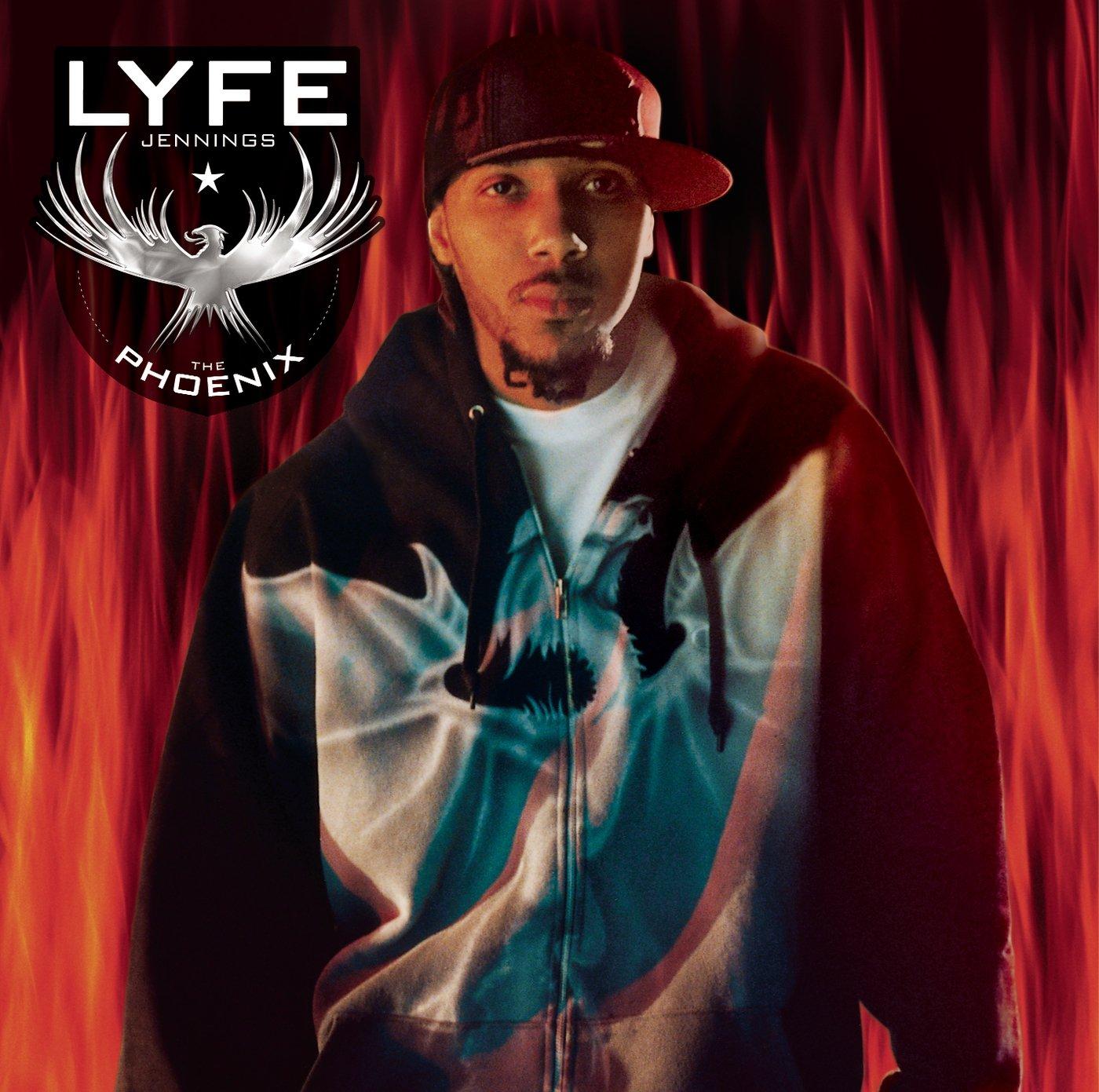 Lyfe Jennings – The Phoenix (2006) [FLAC]