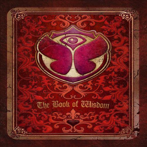 VA – Tomorrowland 2012  The Book Of Wisdom (2012) [FLAC]