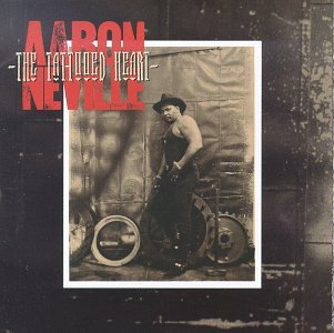 Aaron Neville - The Tattooed Heart (1995) [FLAC] Download