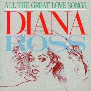 Diana Ross – All The Great Love Songs (1984) [FLAC]