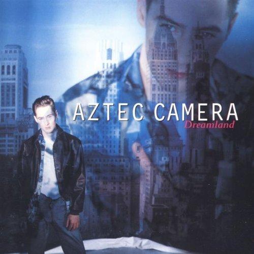 Aztec Camera – Dreamland (2012) [FLAC]