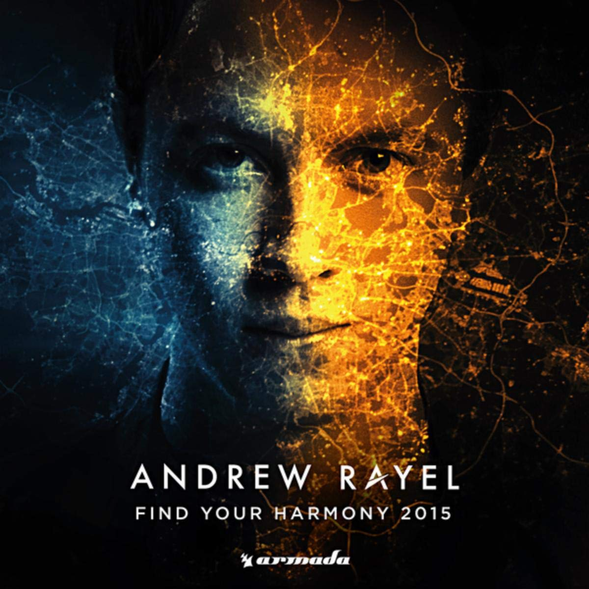 Andrew Rayel – Find Your Harmony (2014) [FLAC]