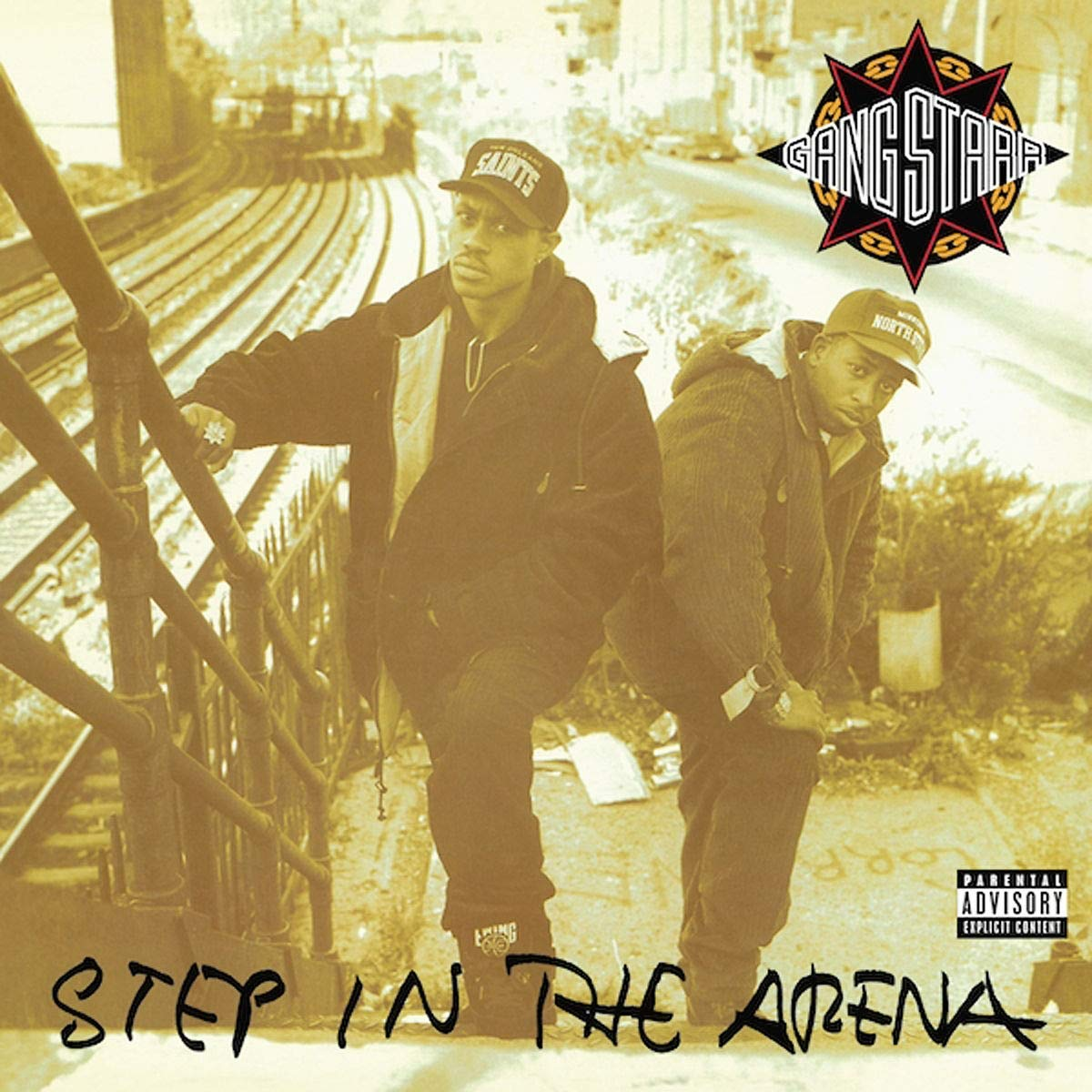 Gang Starr-Step In The Arena-(B0030013-01)-LIMITED EDITION REISSUE-2LP-FLAC-2019-BEATOCUL
