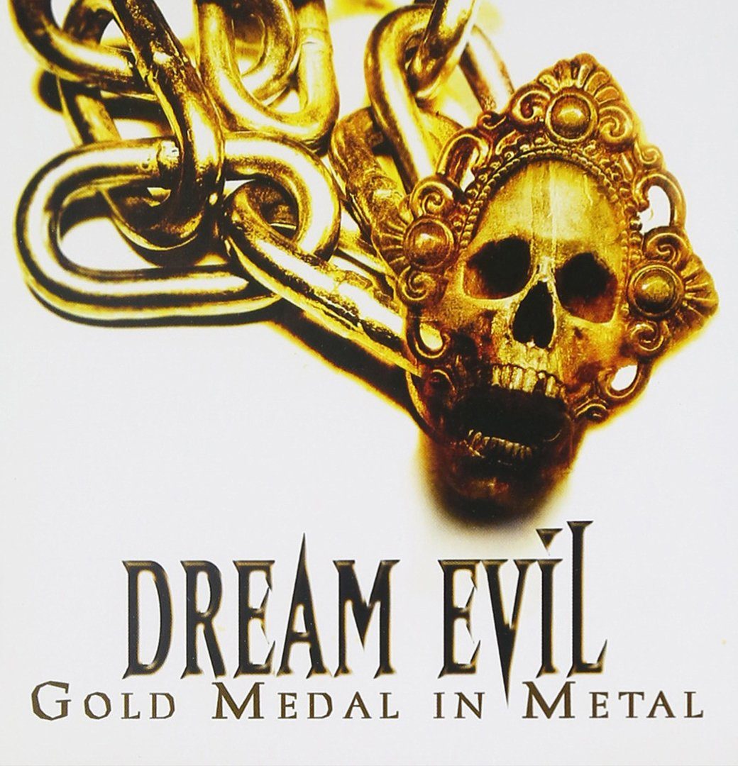 Dream Evil-Gold Metal In Metal-(9976667)-SPECIAL EDITION-2CD-FLAC-2008-WRE