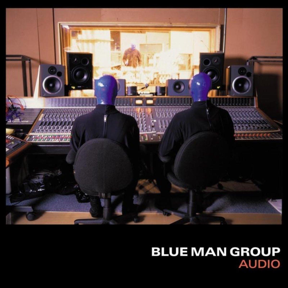 Blue Man Group-Audio-CD-FLAC-1999-FLACME