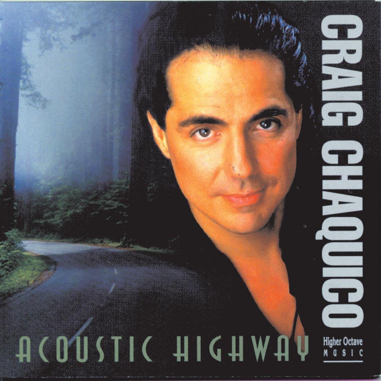 Craig Chaquico – Acoustic Highway (1993) [FLAC]