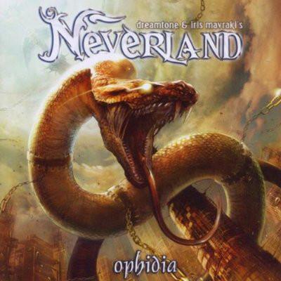 Dreamtone & Iris Mavraki's Neverland – Ophidia (2010) [FLAC]