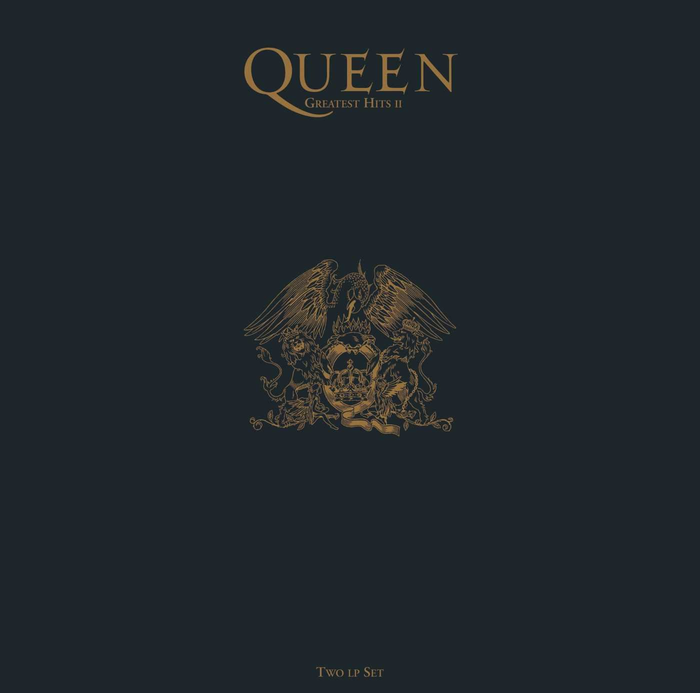 Queen – Greatest Hits II (2018) [FLAC]