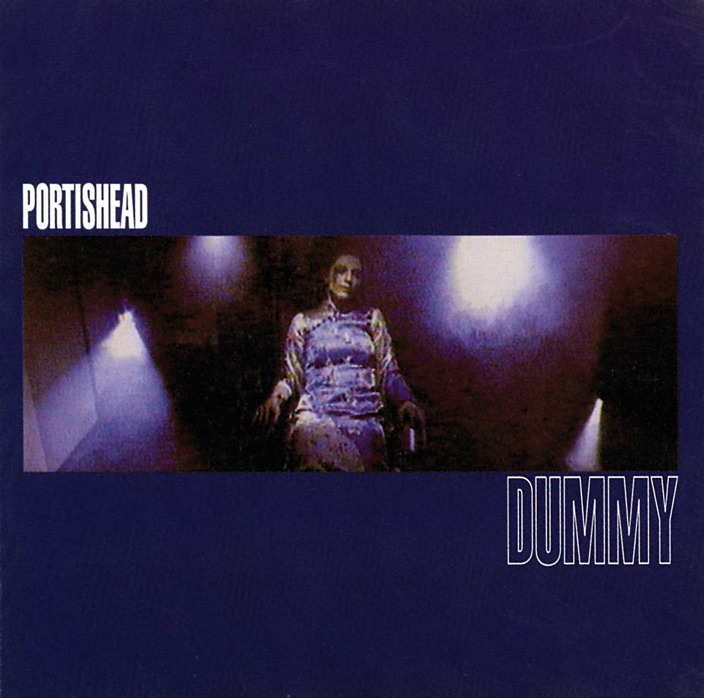 Portishead – Dummy (2015) [FLAC]