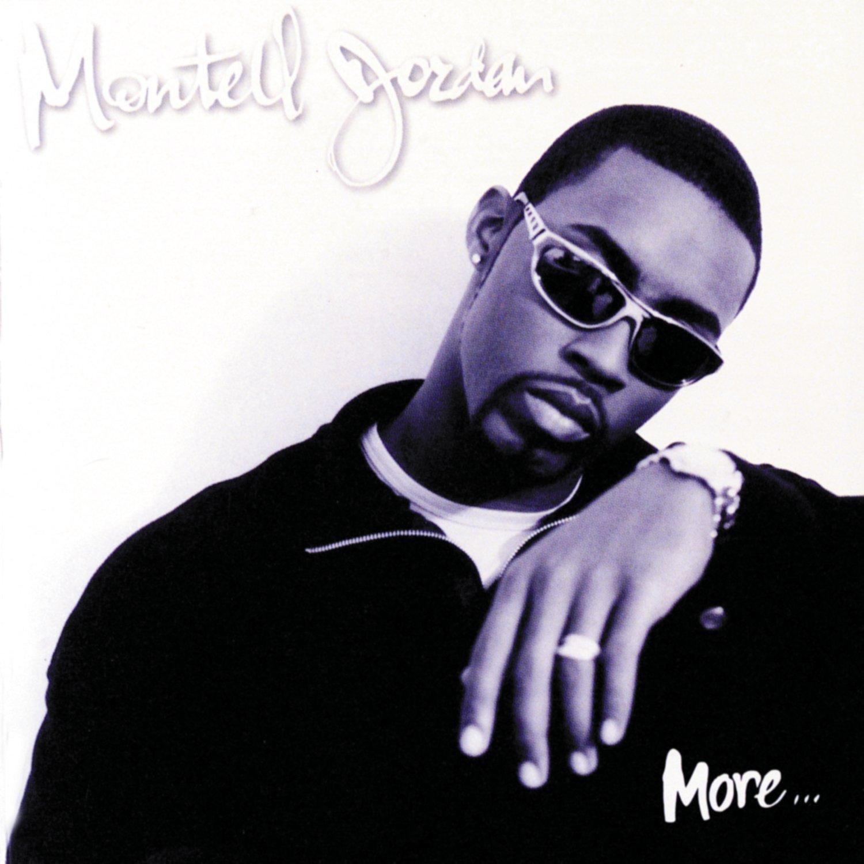 Montell Jordan – More… (1996) [FLAC]