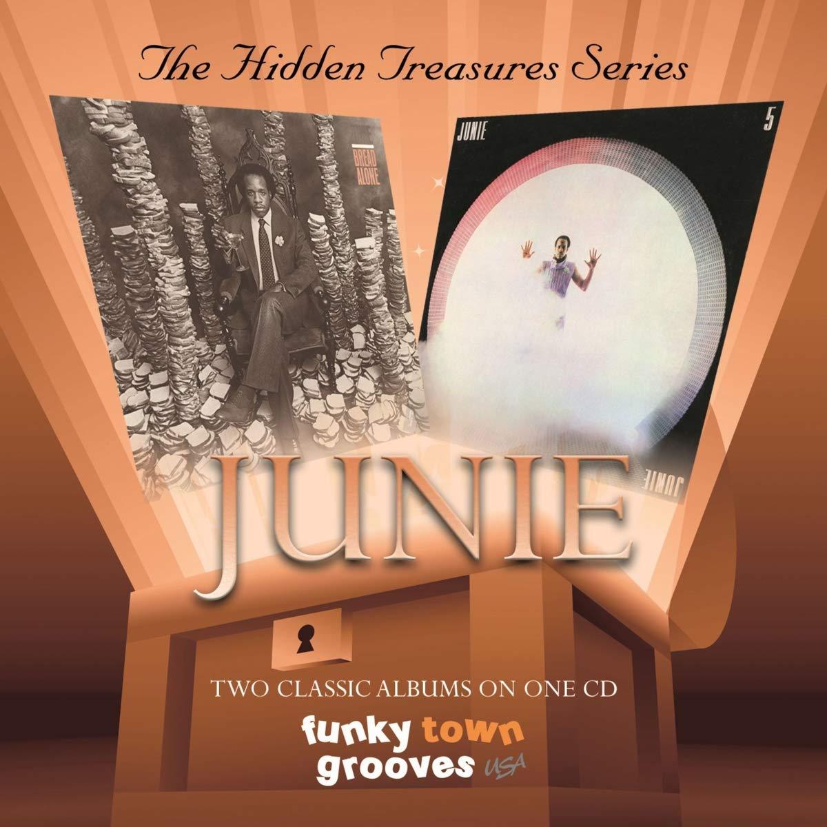 Junie – Bread Alone / 5 (2011) [FLAC]