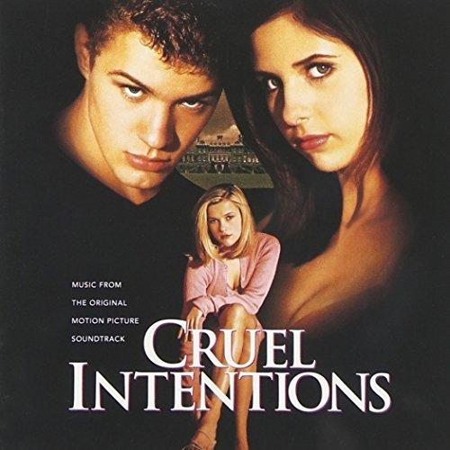 VA – Cruel Intentions (1999) [FLAC]