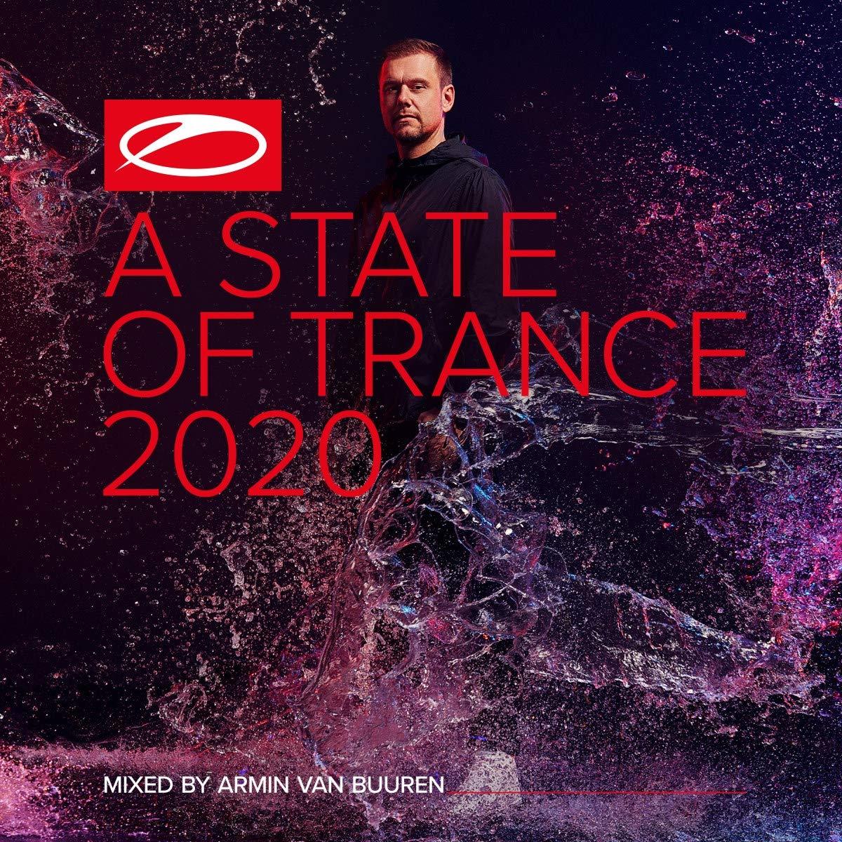 VA – A State Of Trance 2020 Mixed by Armin van Buuren (2020) [FLAC]