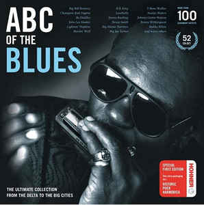 VA-ABC Of The Blues The Ultimate Collection From The Delta To The Big Cities-(233168-01)-52CD-FLAC-2010-MUNDANE